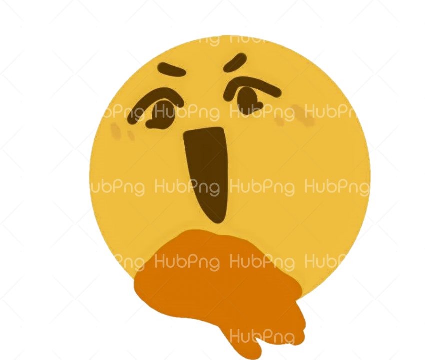 discord emojis wow Transparent Background Image for Free