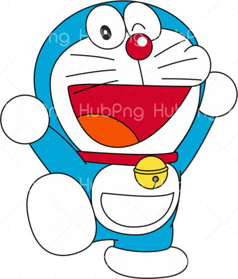 doraemon lucu png hd Transparent Background Image for Free
