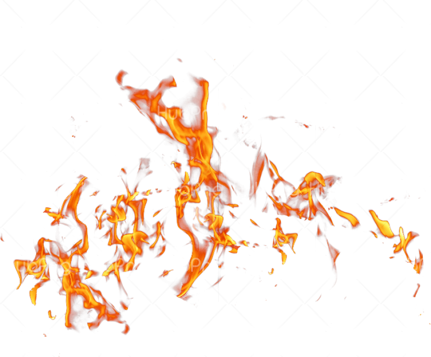 Download effects fire Transparent Background Image for Free