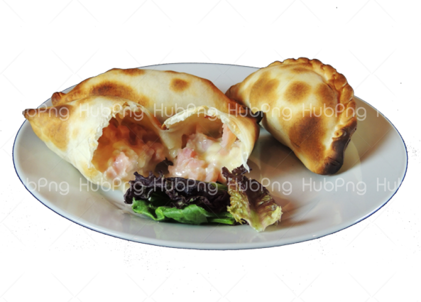 empanadas png in meal Transparent Background Image for Free