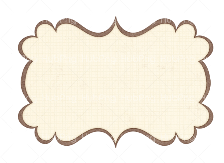 etiqueta png clipart Transparent Background Image for Free