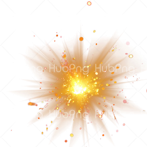 explosion fire png Transparent Background Image for Free