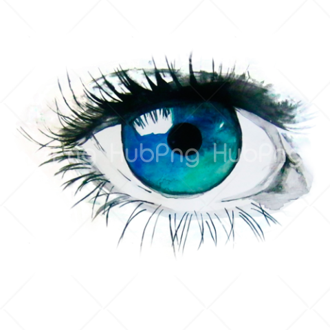eyes png hd Transparent Background Image for Free