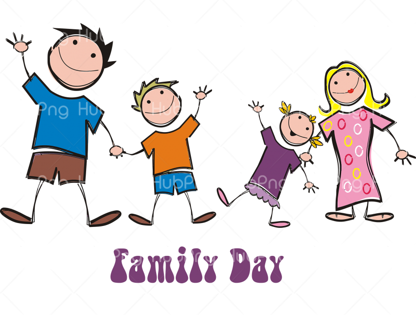 family day png Transparent Background Image for Free