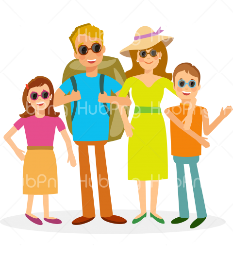 family day png trip Transparent Background Image for Free
