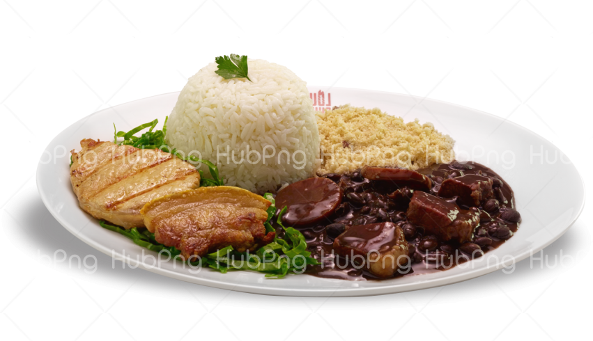 feijoada png food Transparent Background Image for Free