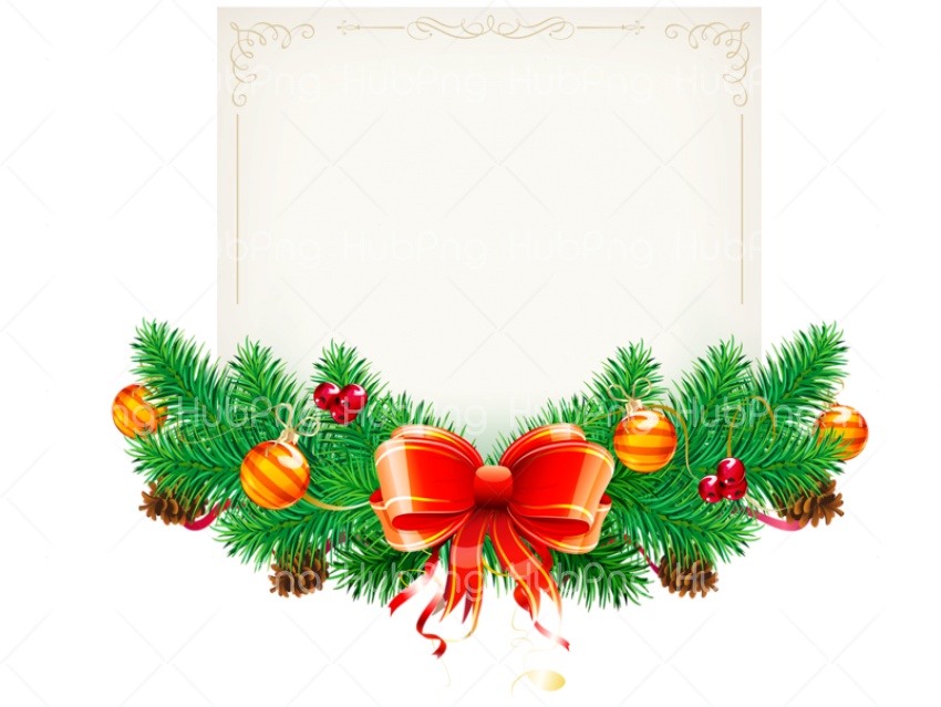 fir pine christmas clipart png Transparent Background Image for Free