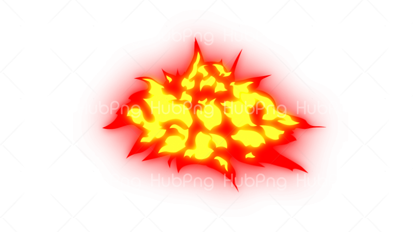 fire thumbnail effect png Transparent Background Image for Free