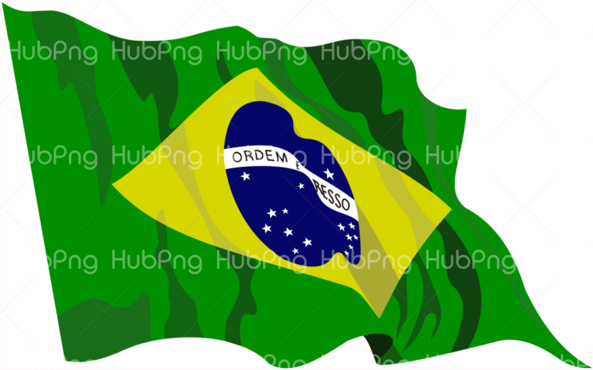 flag brazil png hd Transparent Background Image for Free