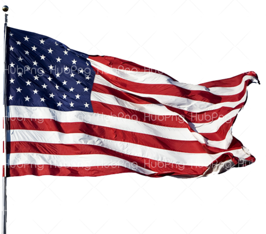 flag united states  clipart png america Transparent Background Image for Free