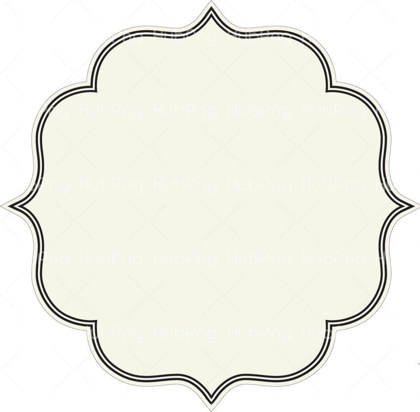frame moldura png Transparent Background Image for Free