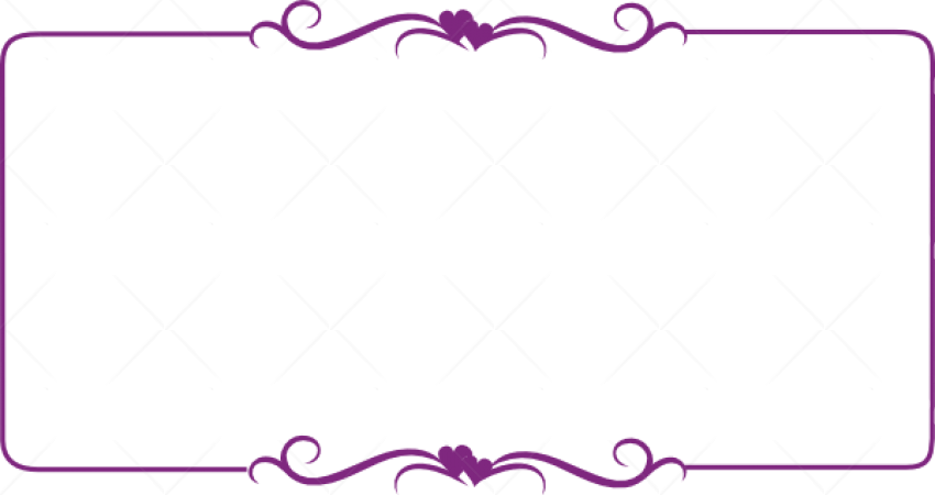 frame png border Transparent Background Image for Free