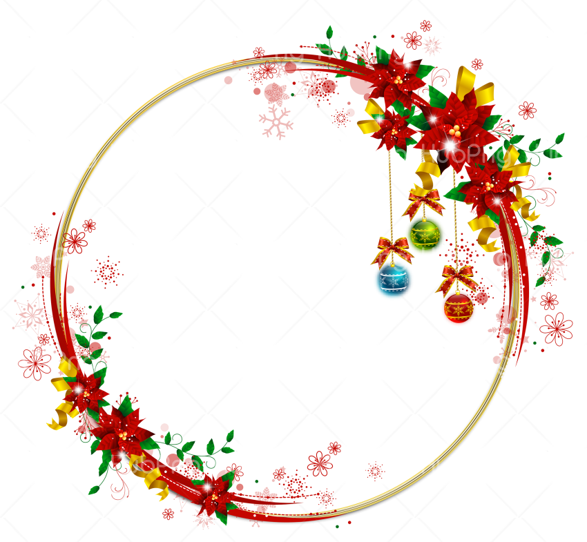 frame png circle Transparent Background Image for Free