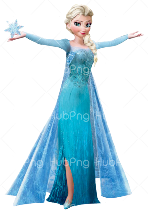 frozen png cartoon vector Transparent Background Image for Free