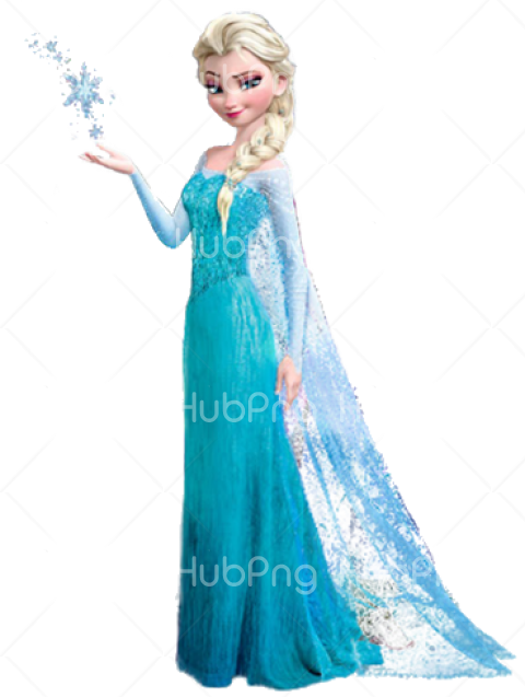 frozen png magic Transparent Background Image for Free