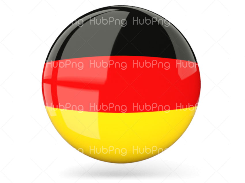 germany flag png clipart Transparent Background Image for Free