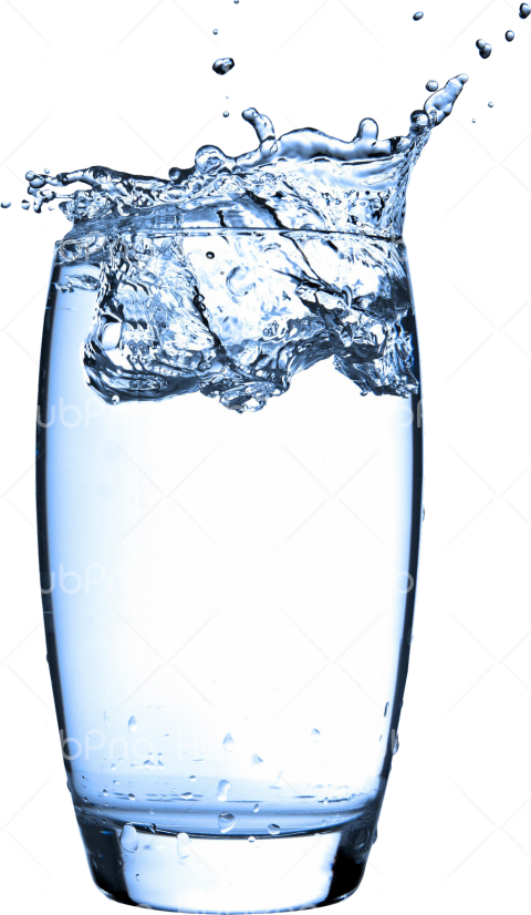 glass png water Transparent Background Image for Free