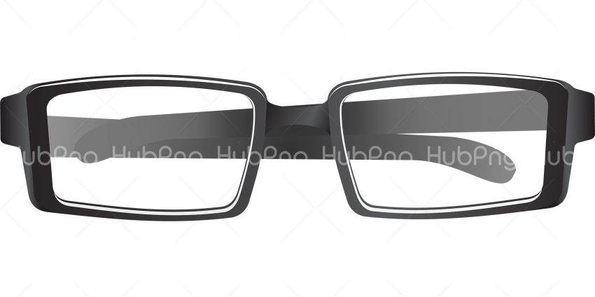 glasses png hd Transparent Background Image for Free