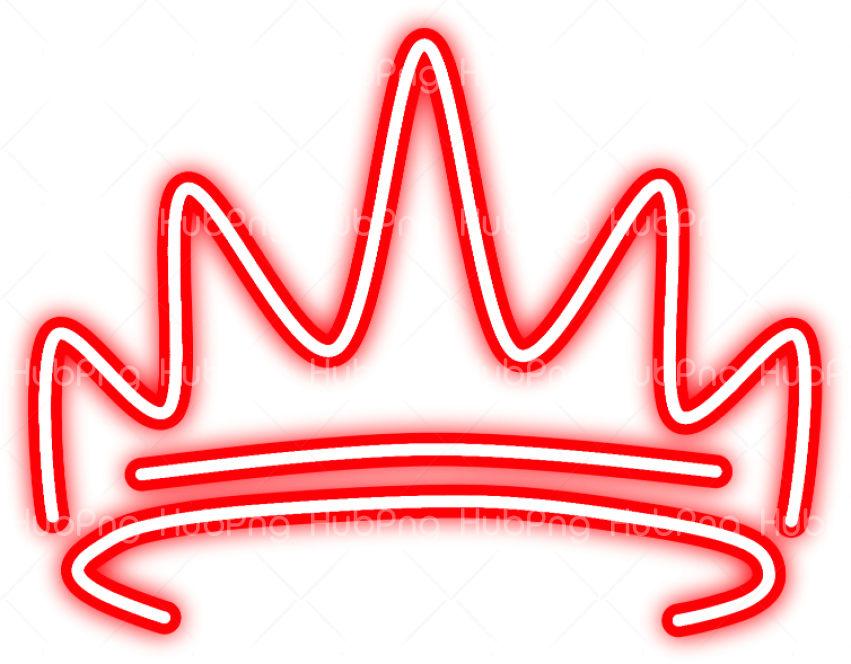 glow png king Transparent Background Image for Free
