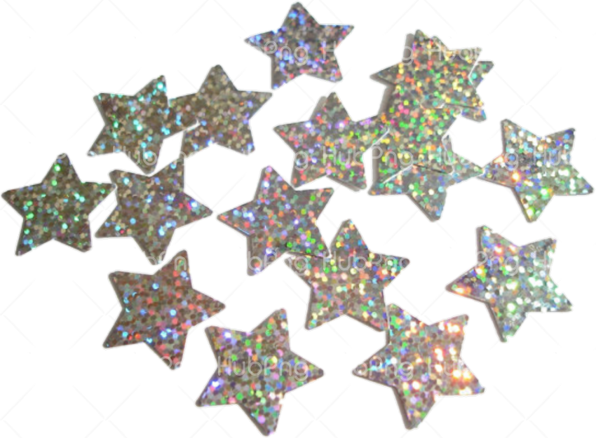 glow png stars Transparent Background Image for Free