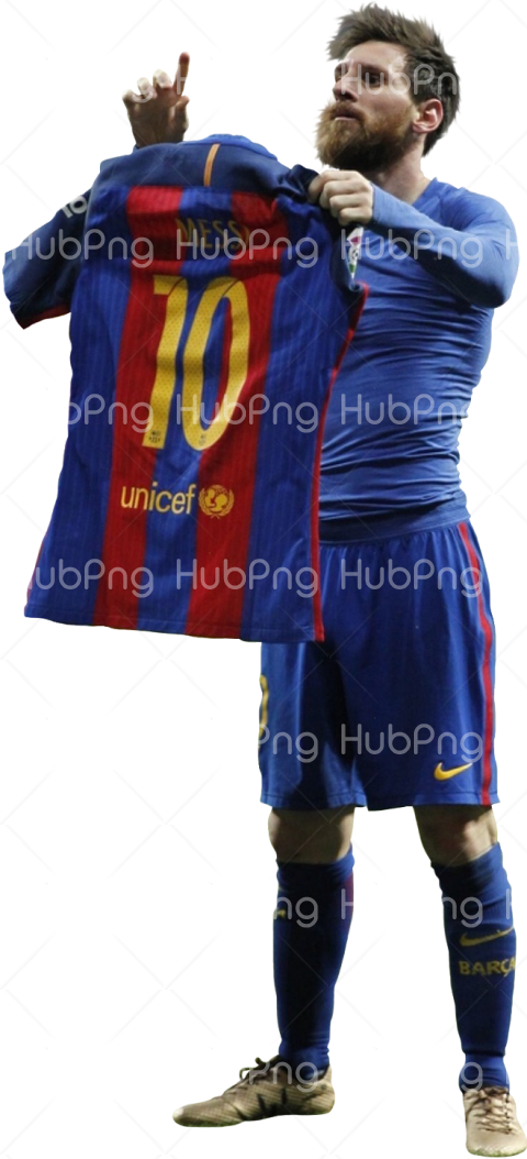 Goal Messi png t-shirt we are win Transparent Background Image for Free