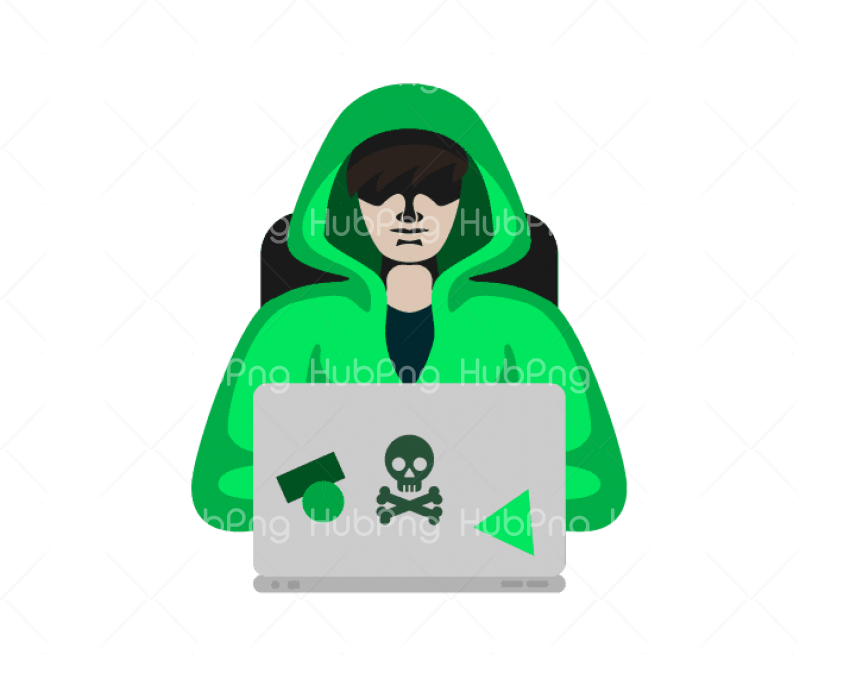 hacker png hd Transparent Background Image for Free