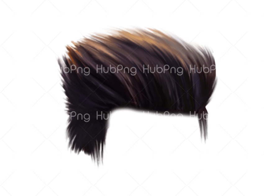 hairstyle background png Transparent Background Image for Free