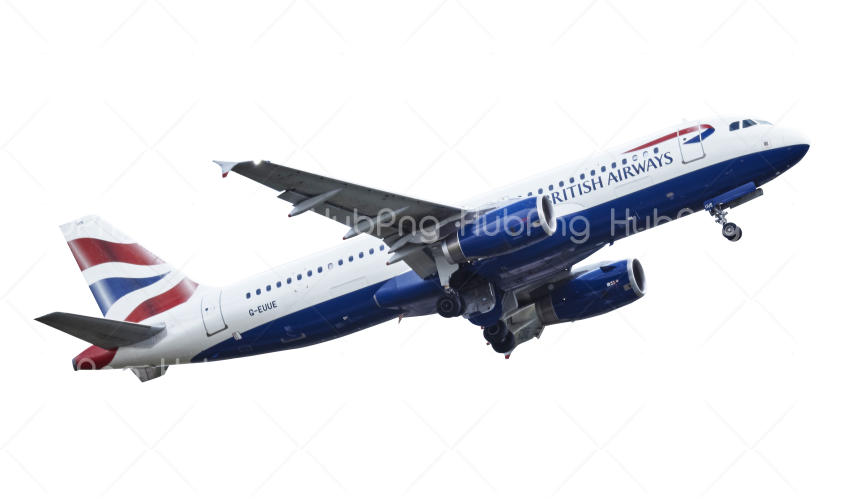 HD Airplane PNG Transparent Background Image for Free