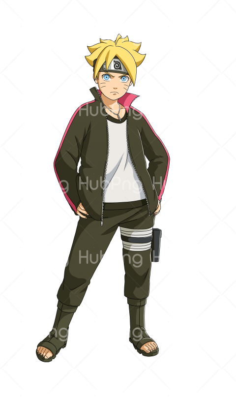 hd naruto png Transparent Background Image for Free