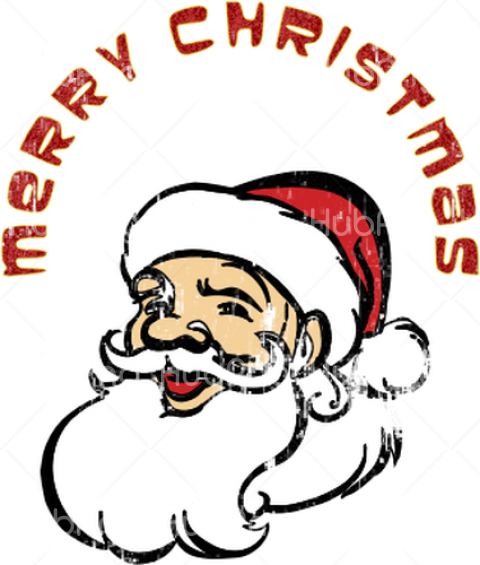 head santa hat png carton clipart Transparent Background Image for Free