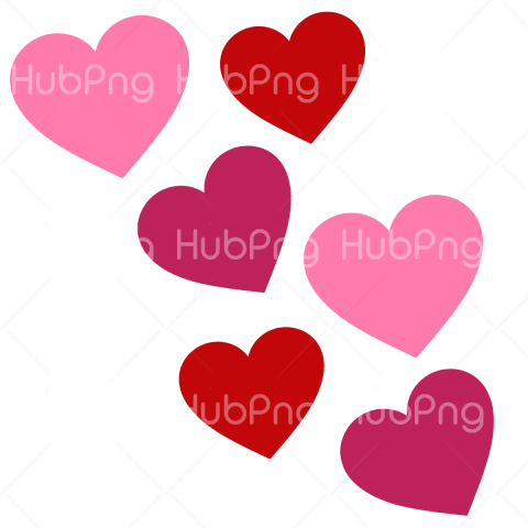 heart clipart png Transparent Background Image for Free
