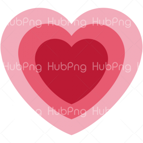 heart emoji png hd Transparent Background Image for Free