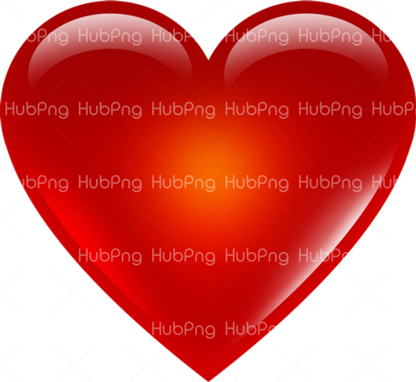 heart png hd Transparent Background Image for Free