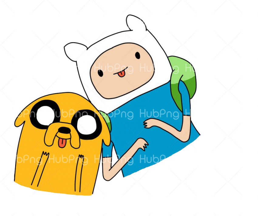 hora de aventura png hd vector jake Transparent Background Image for Free