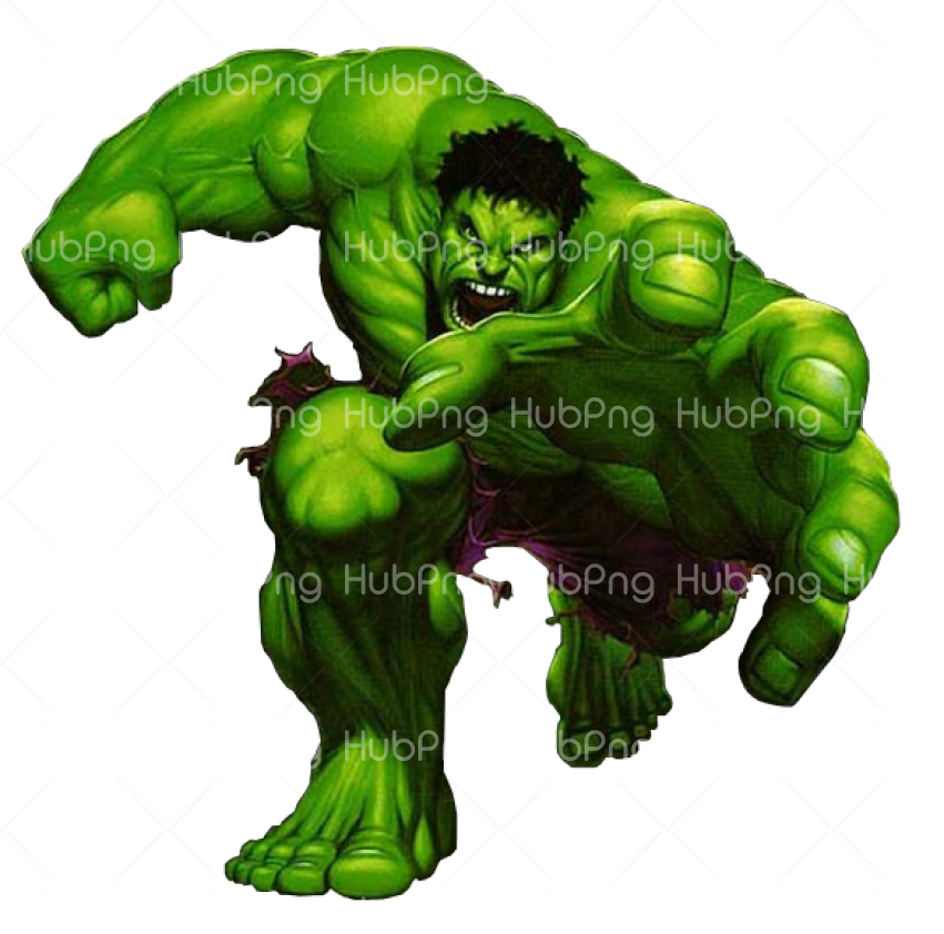 hulk png clipart Transparent Background Image for Free
