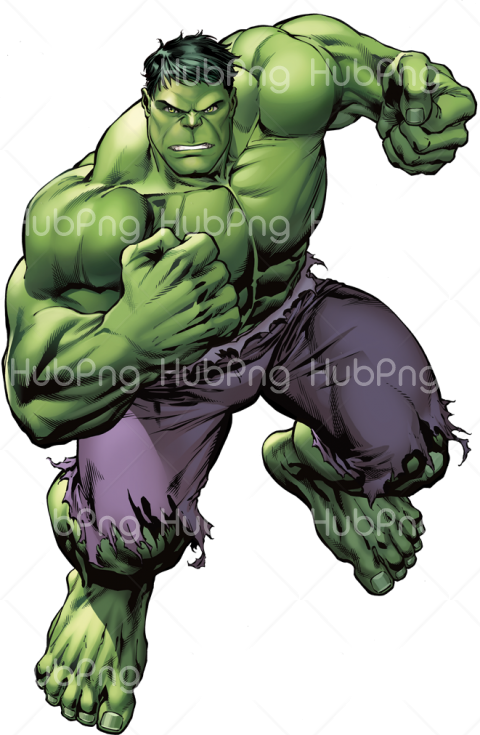 hulk png hd Transparent Background Image for Free