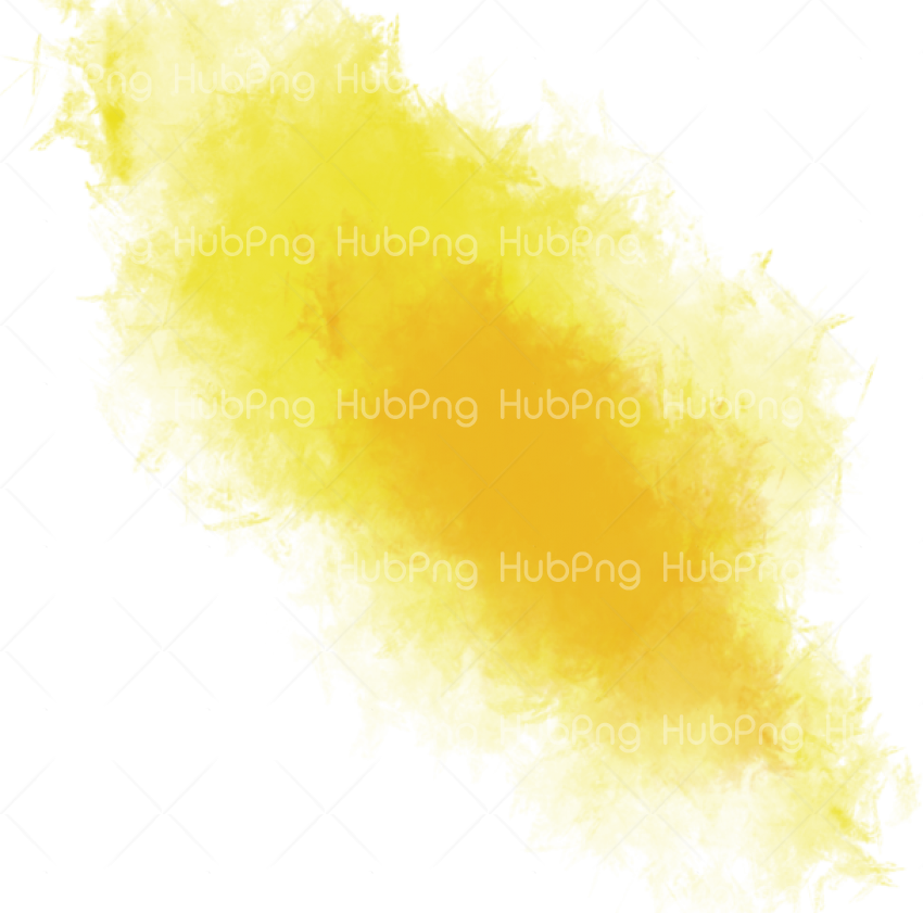 humo png amarillo smoke Transparent Background Image for Free
