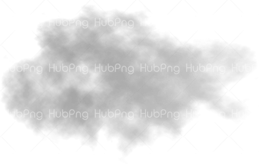humo png cloud Transparent Background Image for Free