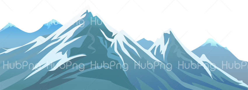 ice mountain png clipart Transparent Background Image for Free