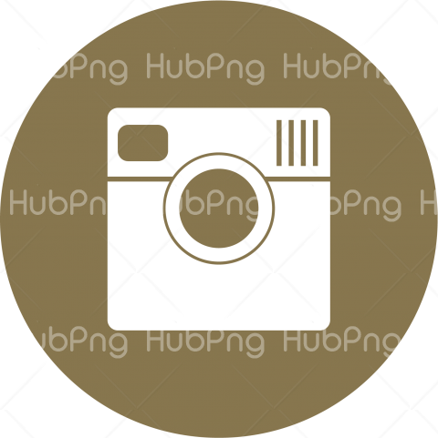 icono de facebook png insta Transparent Background Image for Free