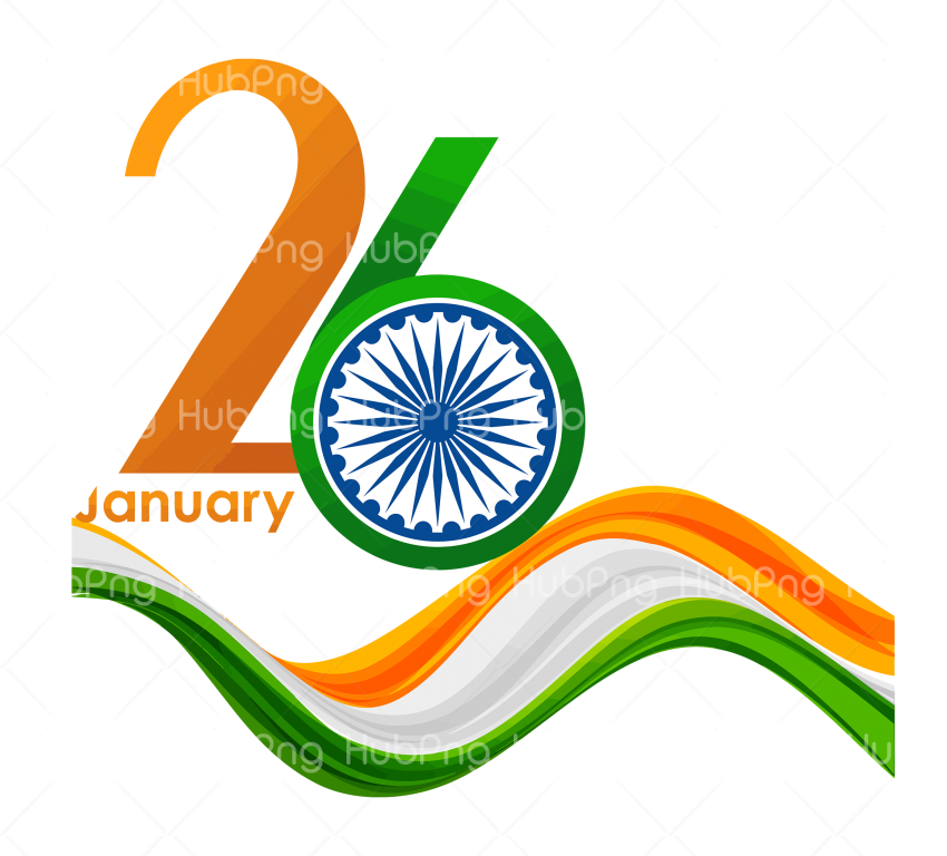 india republic day png Transparent Background Image for Free