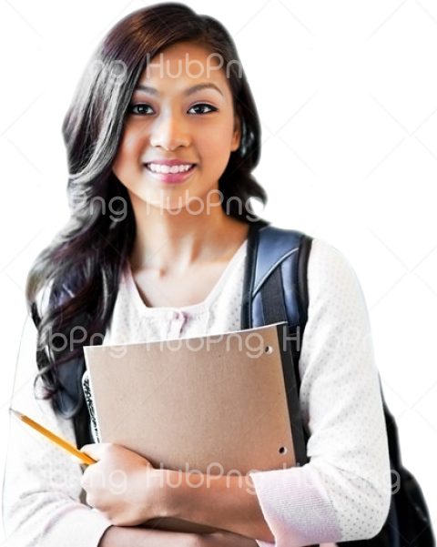 indian school girl png image download Transparent Background Image for Free