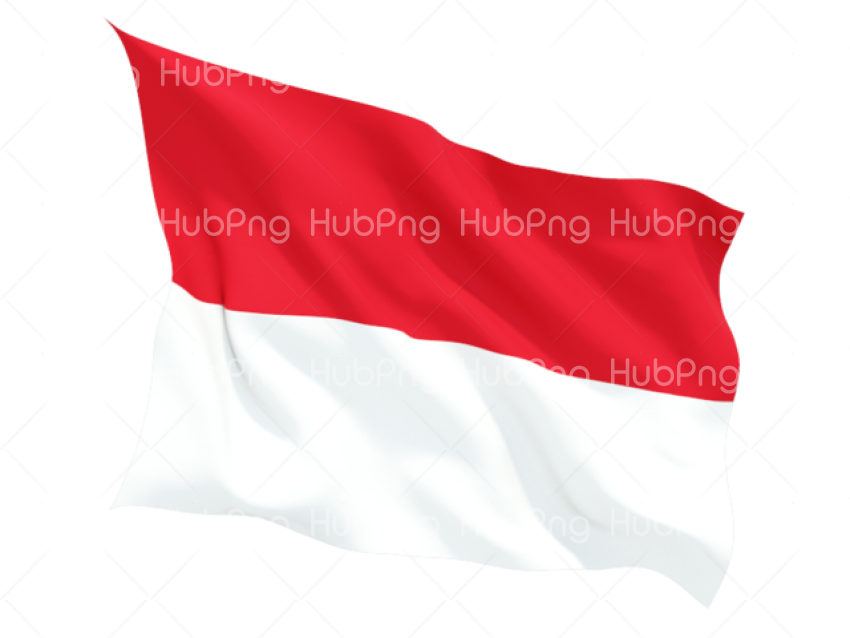 indonesia flag png Transparent Background Image for Free