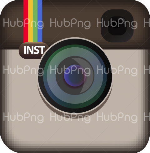 instagram PNG icon image Transparent Background Image for Free