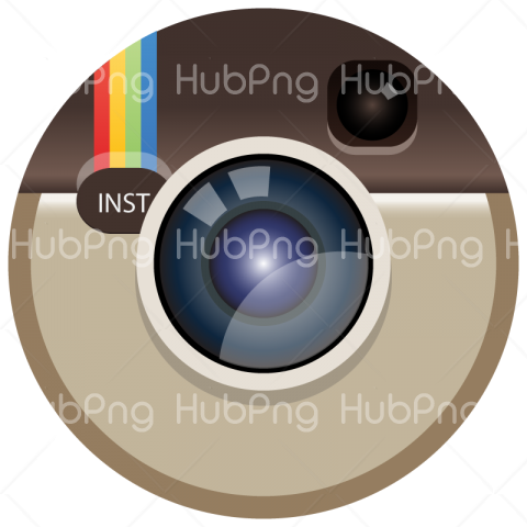 Instagram PNG logo CD image Transparent Background Image for Free