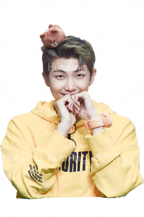 jungkook png cute Transparent Background Image for Free