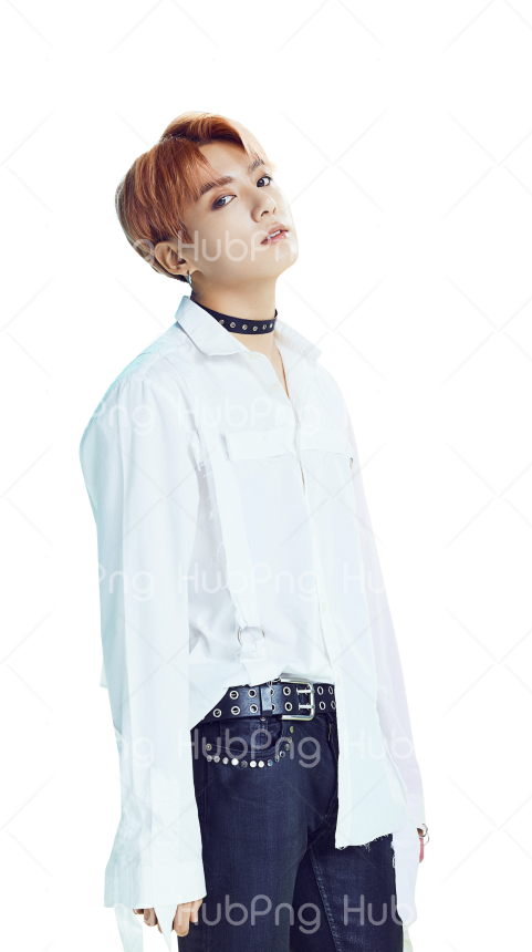 jungkook png hd Transparent Background Image for Free