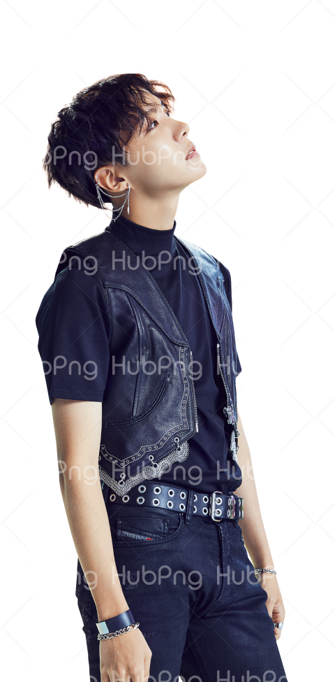 jungkook png hd img Transparent Background Image for Free