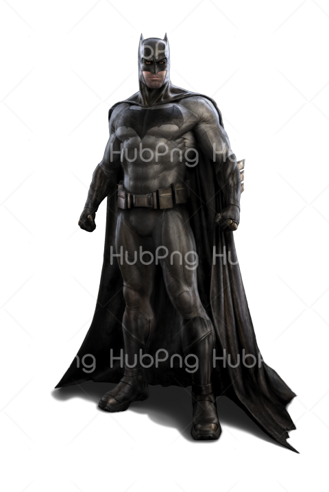 justice league batman png hd Transparent Background Image for Free