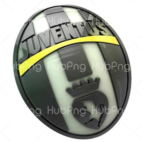 juventus logo png 3d Transparent Background Image for Free